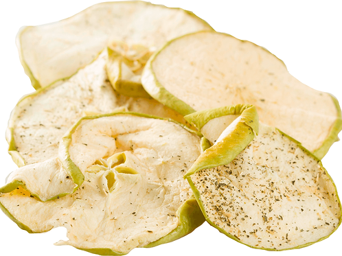 Manzana orgánica y/o Convencional en Slices
