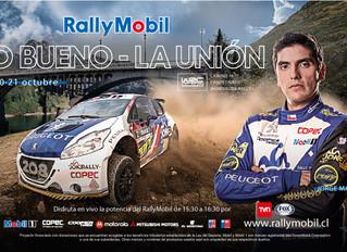 La Unión será anfitriona de la sexta fecha del RallyMobil