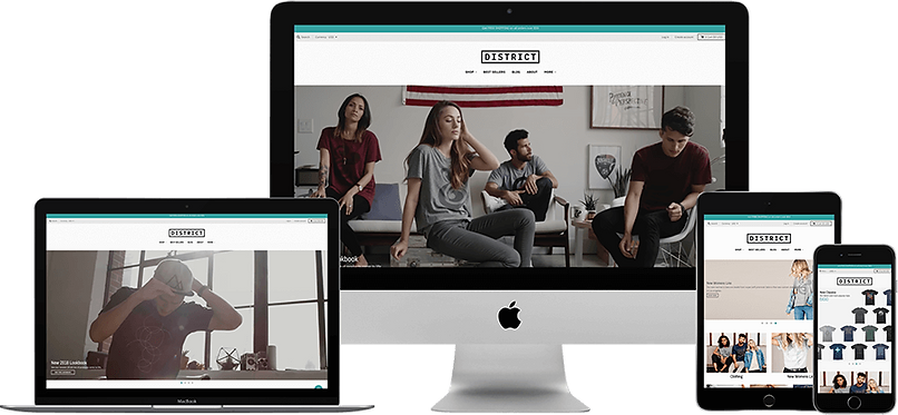 shopify-website-design-development-distr