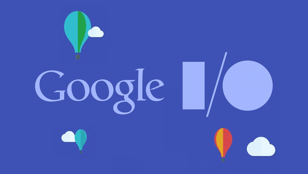כנס המפתחים של גוגל 2019