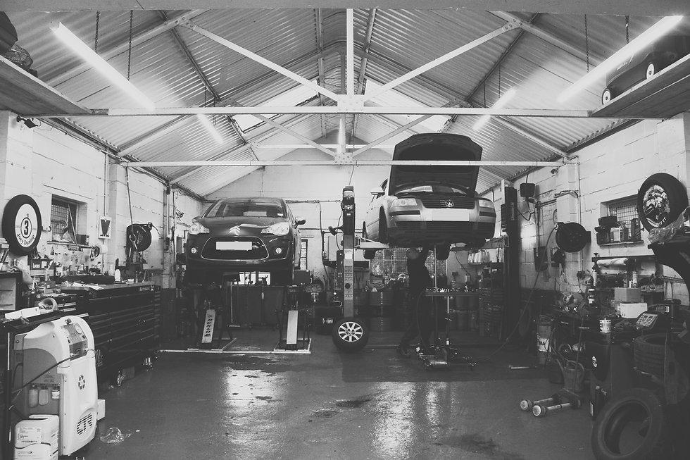 Salisbury Clutch Centre Salisbury Car Garage