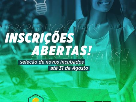 ARATEC seleciona empresas para incubação