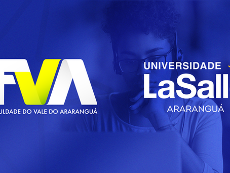 FVA traz a Universidade La Salle a Araranguá