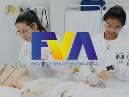 Histórias reais de superação e sucesso ilustram a nova campanha da FVA