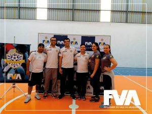 Criciúma EC é campeão do 7º Torneio FVA de Futsal Sub-10