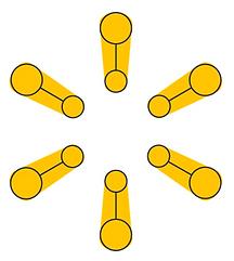 Walmart Connect spark conception