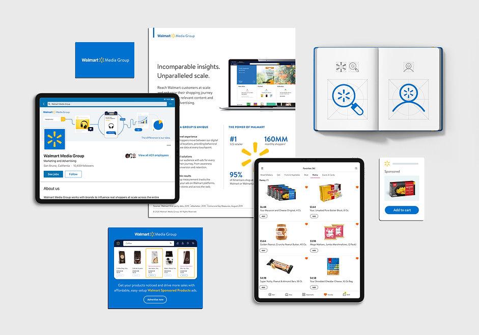Rebranding deliverables