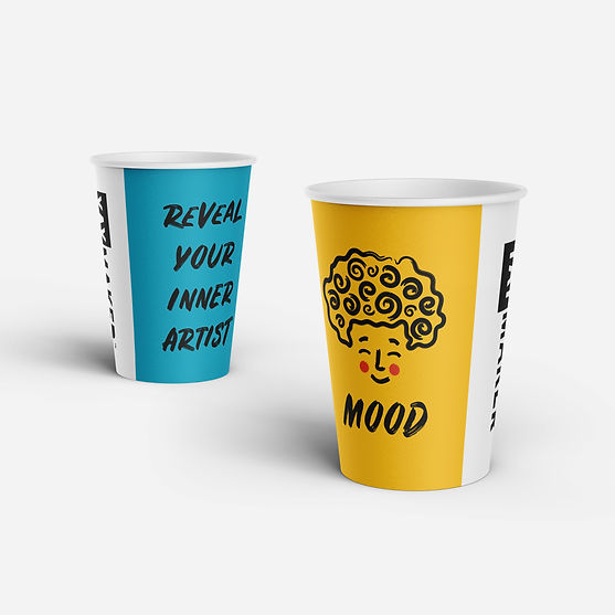 Yaymaker water cups