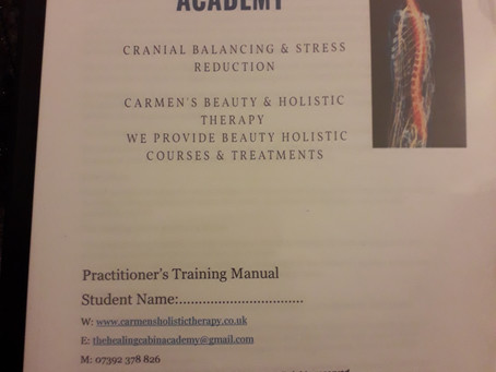 Cranial Balancing & Stress Reduction Our Amazing Treatment Helps So Many