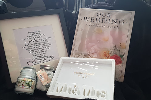 Wedding Gift Sets & Wrapping Service