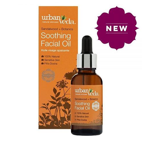 Urban Veda Facial Oil