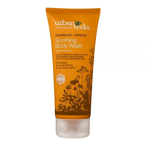 Urban Veda Body Wash