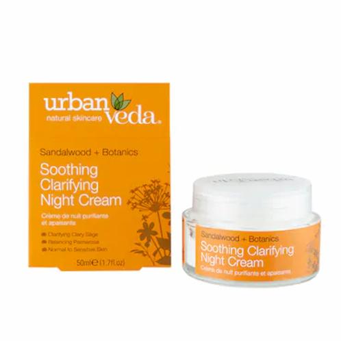 Urban Veda Facial Night Cream
