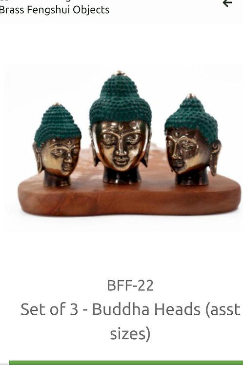 Buddha Family