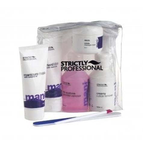 Strictly Proffessional Manicure Care Kit