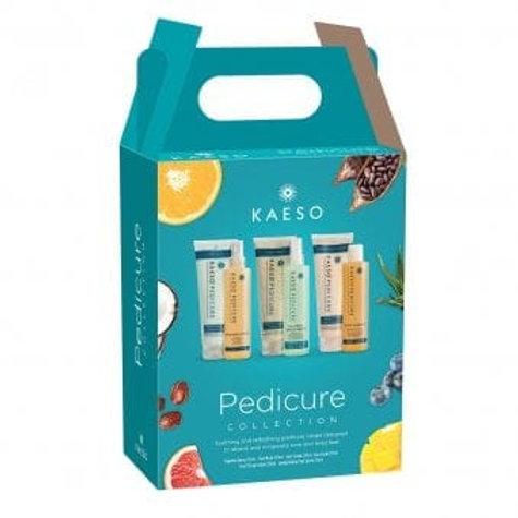 Kaeso Luxury Pedicure Kit