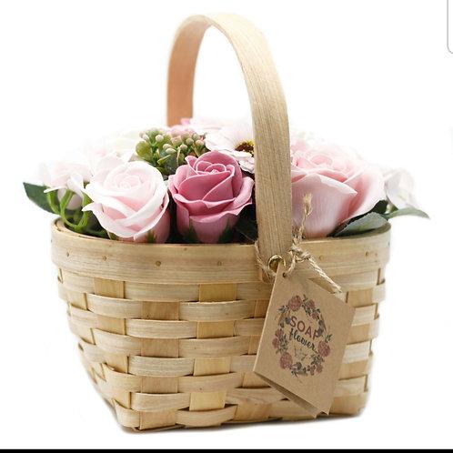 Luxury Soap Flower Bouquet
