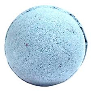 Texas Dewberry Bath Bomb