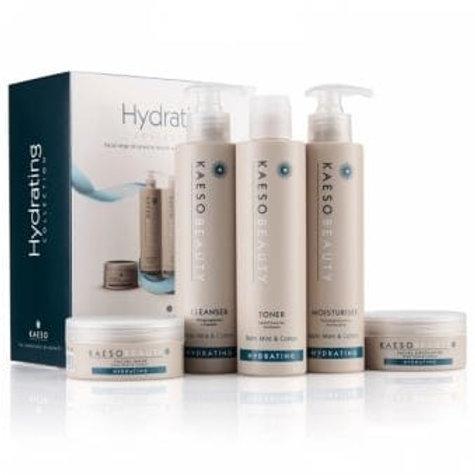 Kaeso Luxury Hydrate / Calm / Rebalance Facial Kit