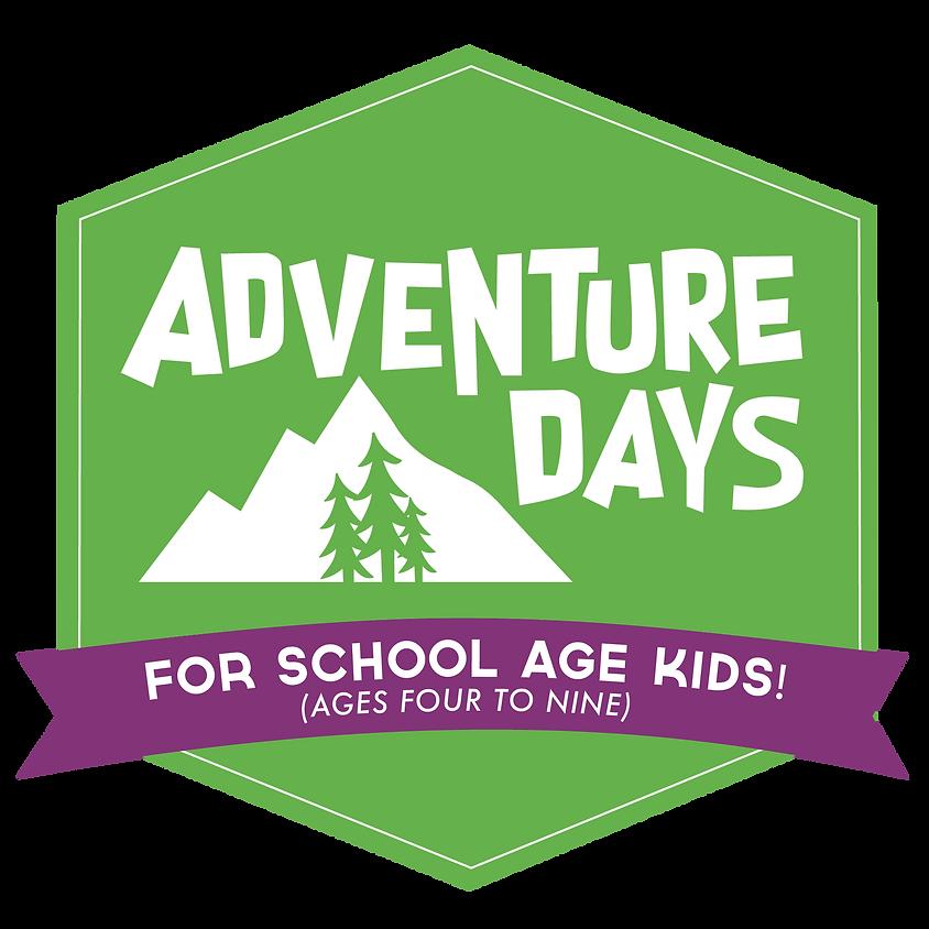 Adventure Days | Summer Themed Weeks