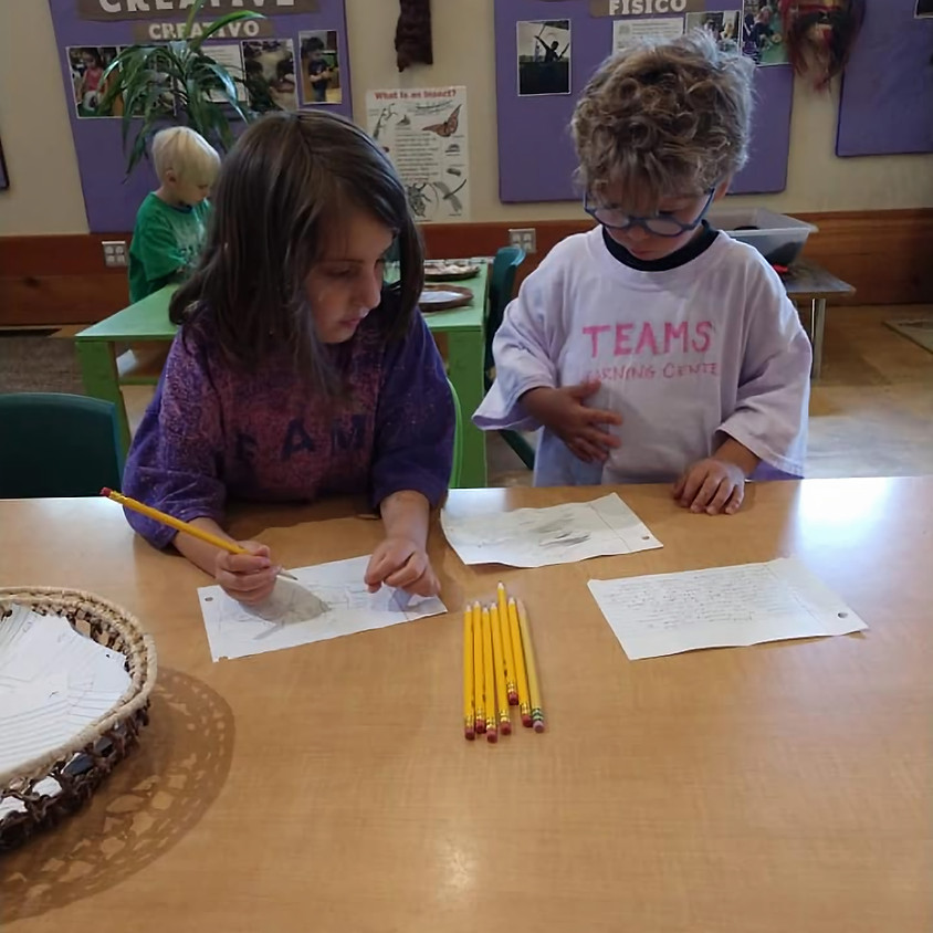 AFTERNOON T/Th Pre-K Class (September 2021 to June 2022)   (1)