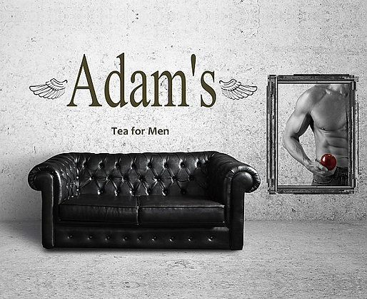 Adams Tea for Men