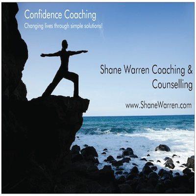 Success & Confidence Coaching with Shane Warren