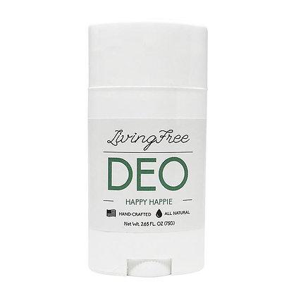 Happy Hippie Deodorant