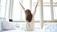 Start the Day Right: Power of Ritual