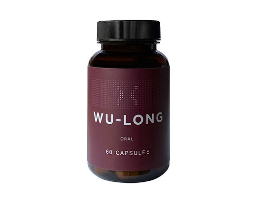Wu-Long Tea Capsules