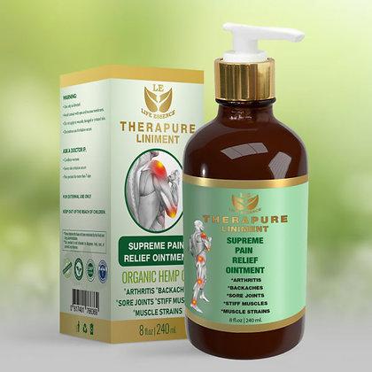 Therapure Supreme Pain Relief Liniment