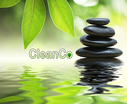 CleanCo Tea