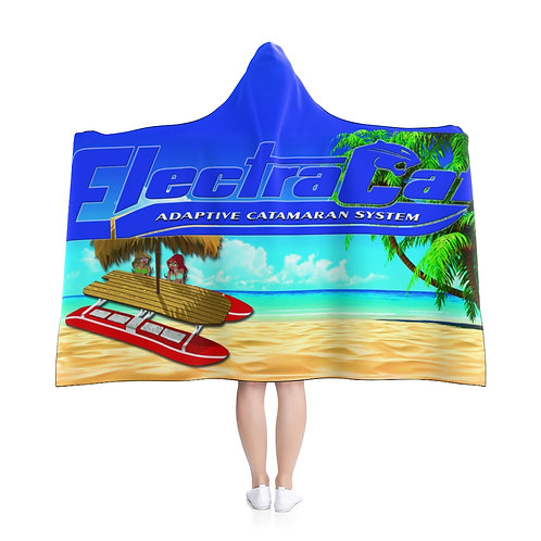 ElectraCat Hooded Blanket