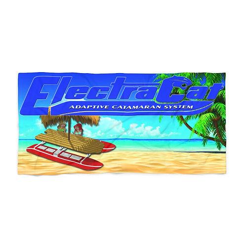 ElectraCat Beach Towel