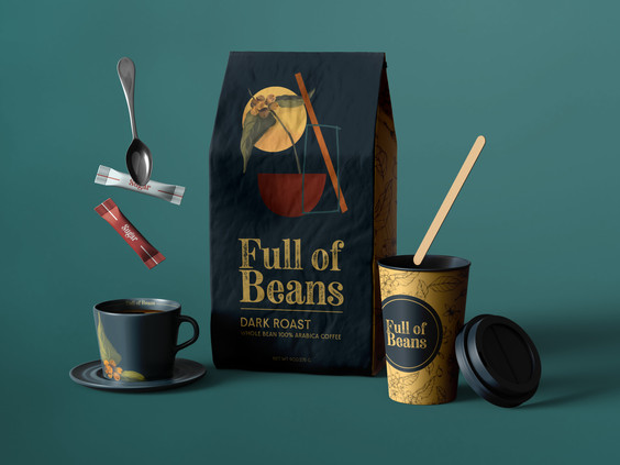 Full of Beans Coffee House