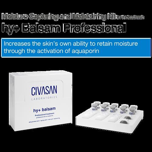 H²O balsam Treatment