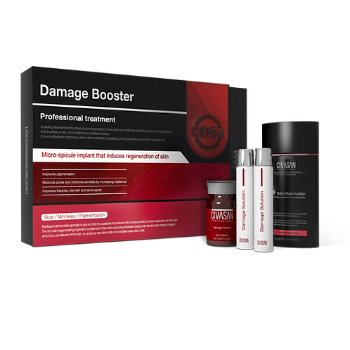 Damage Booster