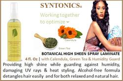 Botancial High Sheen Spray Laminate