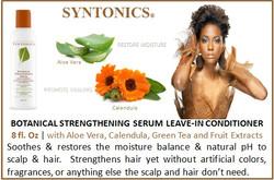 Botanical Strengthening Serum