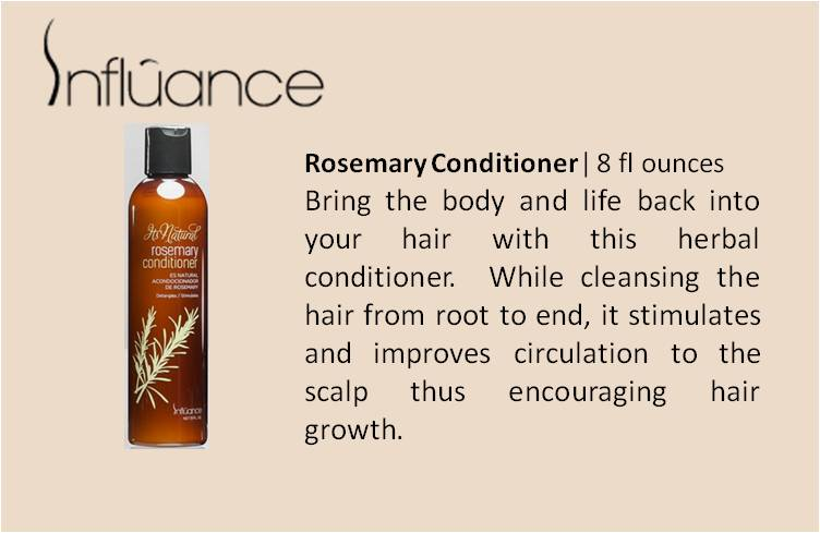 Influance Rosemary Conditioner