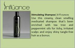 I Stimulating Shampoo 2