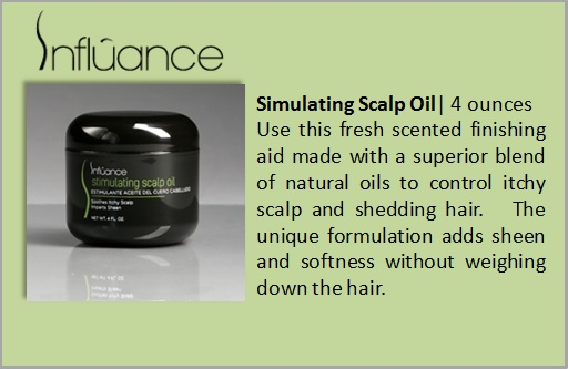 I Stimulating Scalp Oil 2