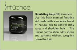 I Stimulating Scalp Oil 2