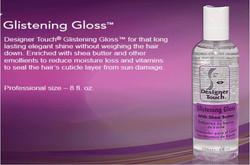 Designer Touch Glistening Gloss