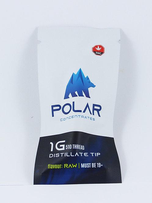 Polar Distillate Tip