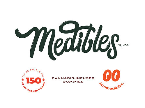 Medibles by Mel
