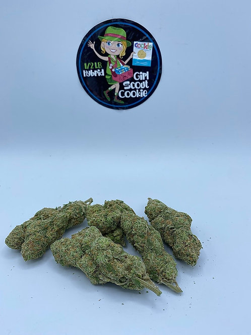 Girl Scout Cookie (Hybrid)