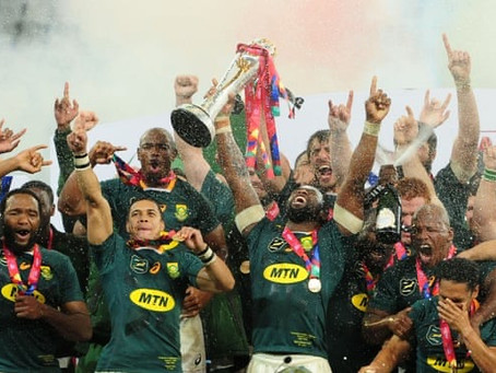 Guts, glory, and controversy for Springboks in Lions tour of SA