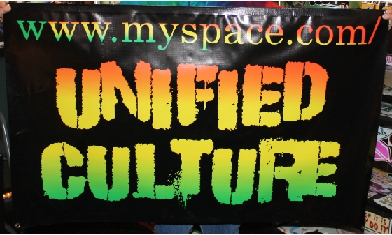 Unified Culture banner