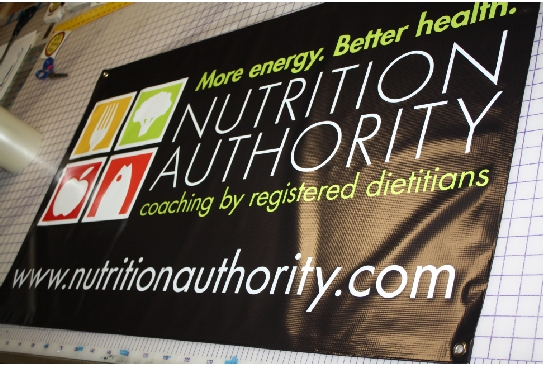 Nutrition Authority Puyallup Wa banner p